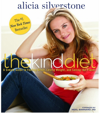 Kind Diet Cookbook