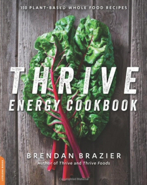 Thrive Cookbook