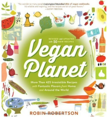 Vegan Planet Cookbook