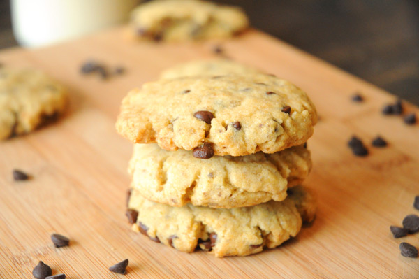 Chocolate-Chip-Cookies-Vegan