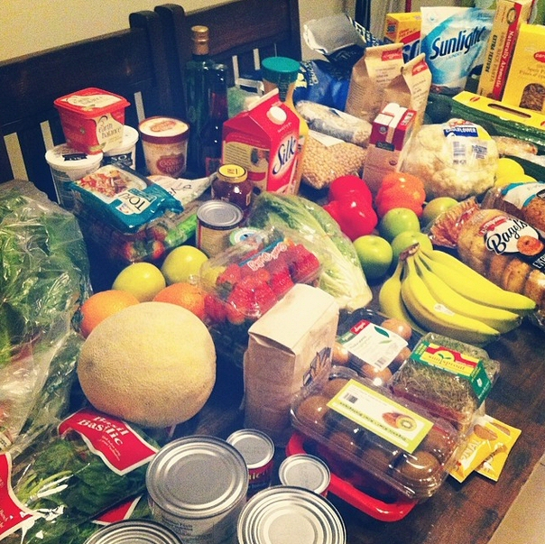 Grocery Pic 2014