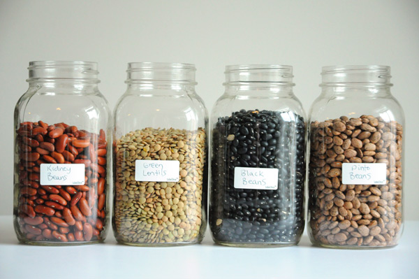 Beans-in-Your-Diet