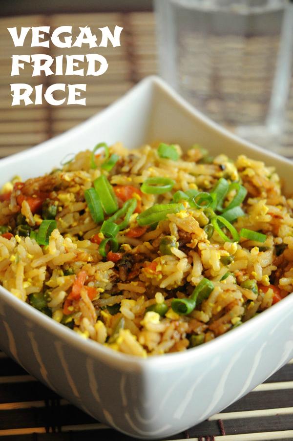Fried-Rice-Vegan-Homemade