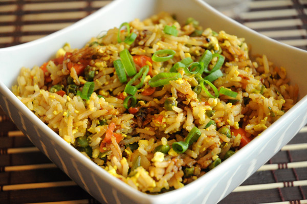 Fried-Rice-Vegan