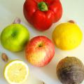 Lemons-Pepper
