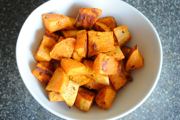 Roasted-Sweet-Potatoes