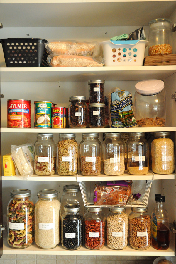 Food-Cupboard
