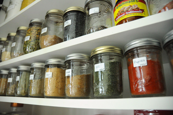 Spice-Cupboard