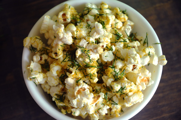 cheese-dill-popcorn