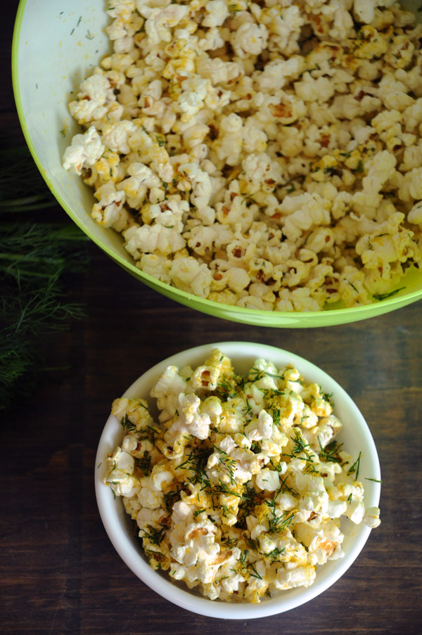 dill-and-cheese-popcorn