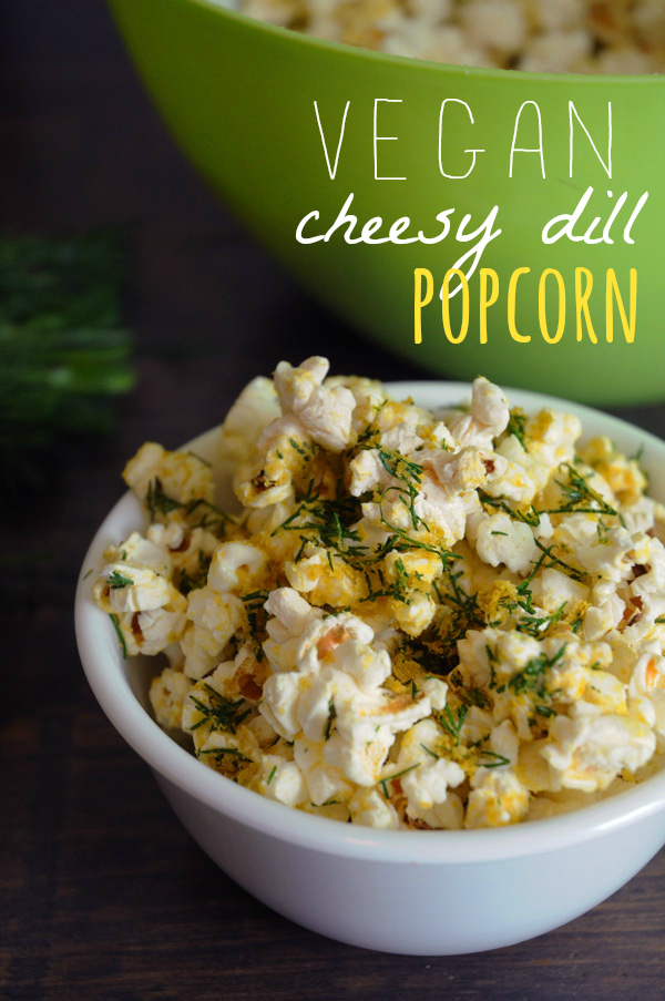 vegan-cheesy-dill-popcorn