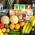 Groceries-Aug-2014-Vegan