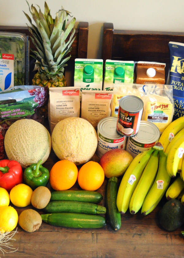 Groceries-Aug-2014-Vegan