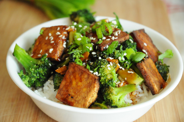 Vegan-Broccoli-Tofu-Rice