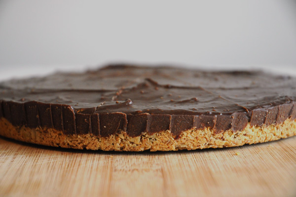 Hazelnut-Crust
