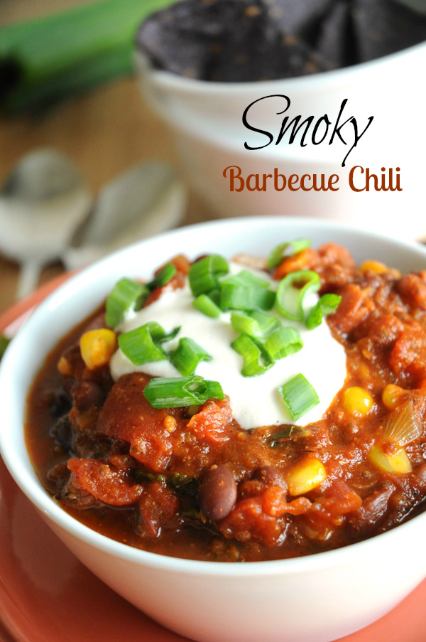 Homemade-Barbecue-Chili-Vegan