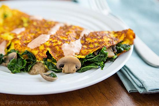 Omelette Pic