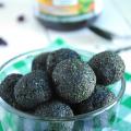 Spirulina-Balls-Vegan