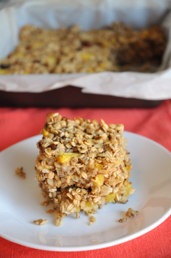 Vegan-Peach-Oat-Bars