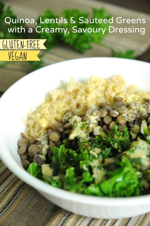 Vegan-Quinoa-Lentils-Greens