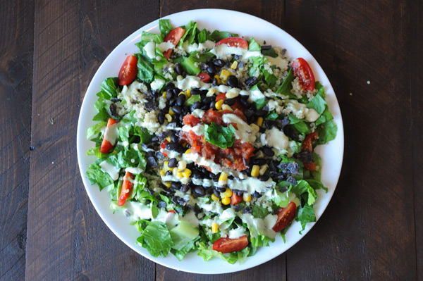 Vegan-Taco-Salad
