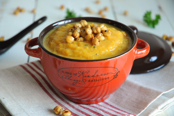 Butternut-Squash-Soup-Vegan