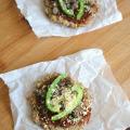 Cauliflower-Crust-Pizzas-Vegan