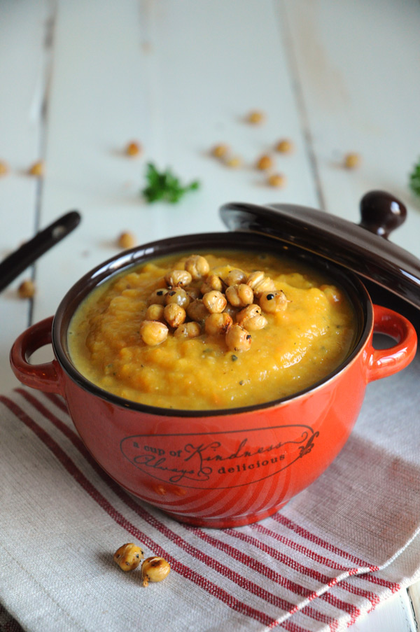 Vegan-Butternut-Squash-Soup