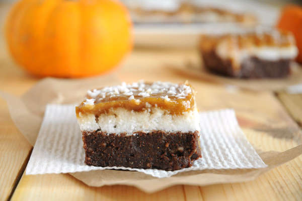 Vegan-Chocolate-Pumpkin-Coconut-Squares