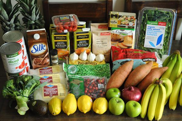 Vegan-Groceries-Week-3