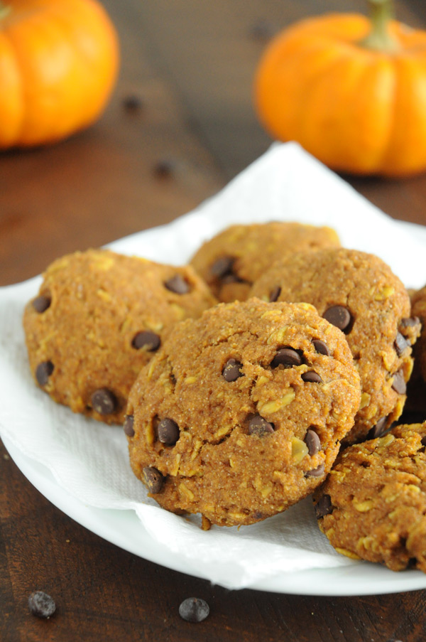 Vegan-Oat-&-Pumpkin-Chocolate-Chip-Cookies