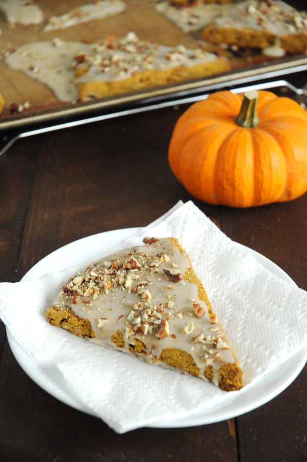 Vegan-Pumpkin-Scones